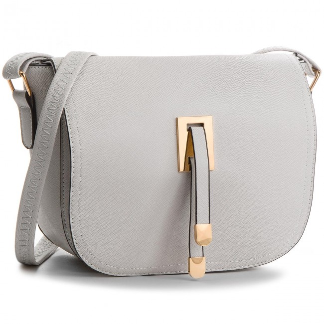 Handbag JENNY FAIRY - RC13469 Grey