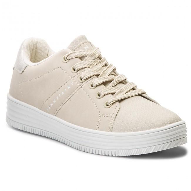 Sneakers JENNY FAIRY - WP40-7793J Beige