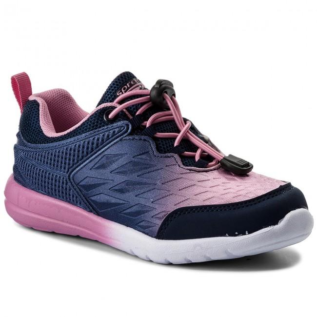 Shoes SPRANDI - CP49-7343 Navy Blue