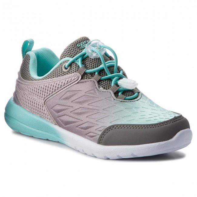 Sneakers SPRANDI - CP49-7343 Grey