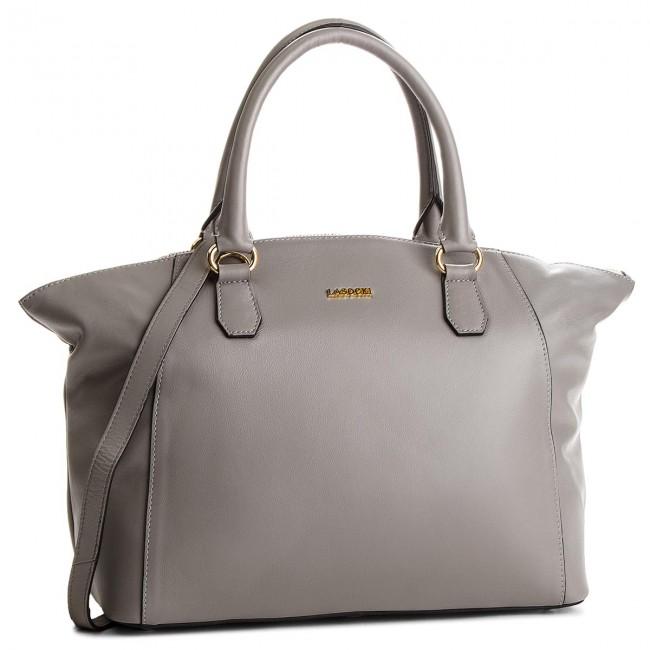 Handbag LASOCKI - BRT-028  Grey