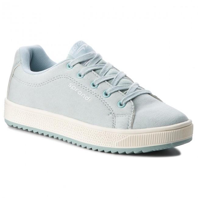 Sneakers SPRANDI - WP40-7806J Zielony Jasny