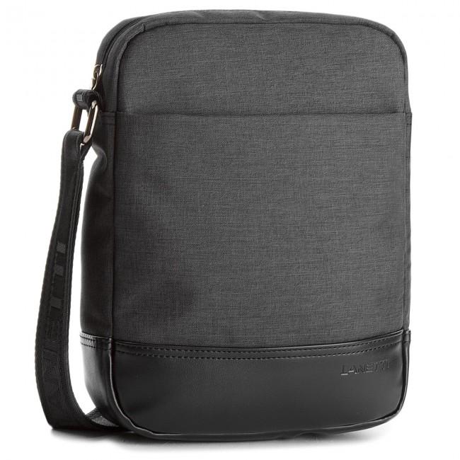 Messenger Bag GINO LANETTI - RM0293  Black