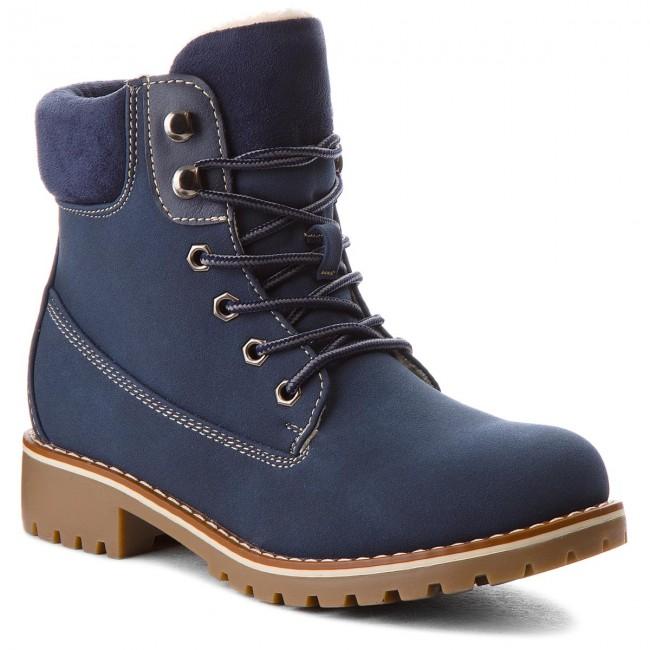 Hiking Boots JENNY FAIRY - WS722-28A Navy