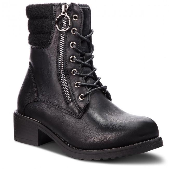 Boots JENNY FAIRY WS16357 10 Black