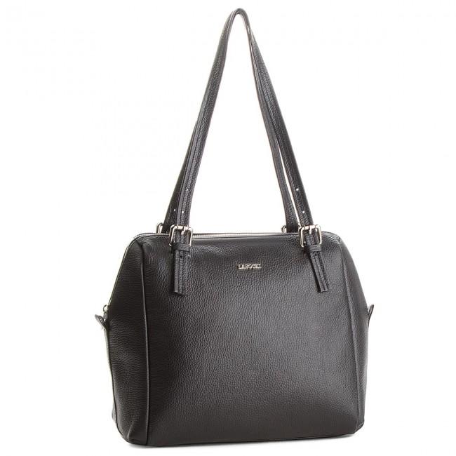 Handbag LASOCKI - VS4443  Black