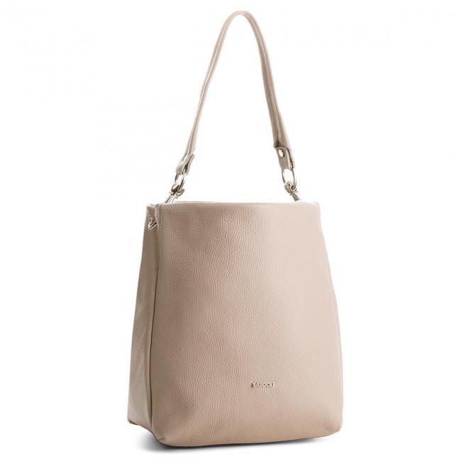 Handbag LASOCKI - VS4165A  Beige