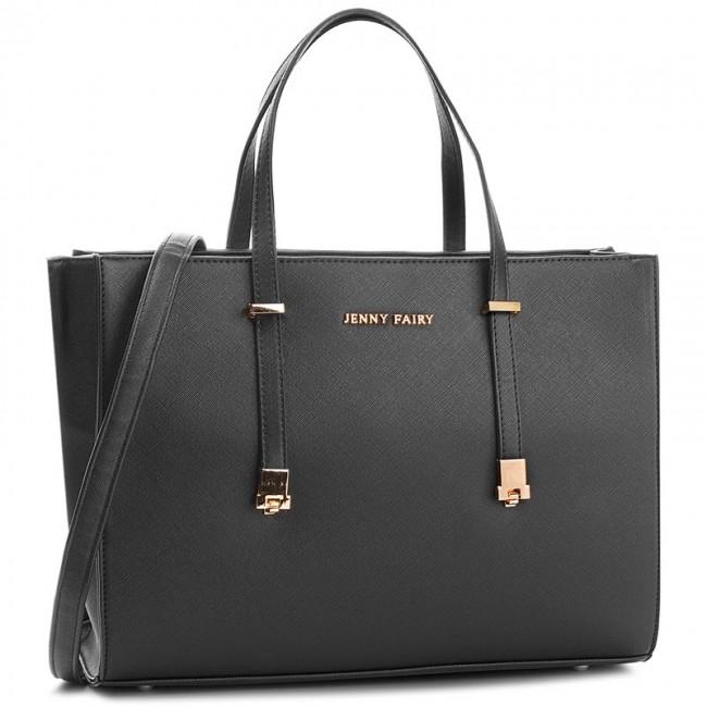 Handbag JENNY FAIRY RC13355 Black
