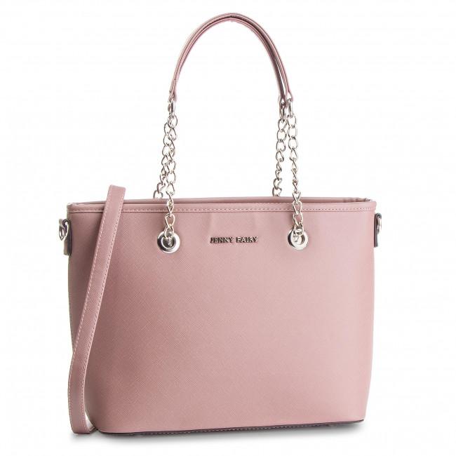 Handbag JENNY FAIRY RC15772 Pink
