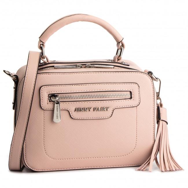 Handbag JENNY FAIRY RC15763 Pink