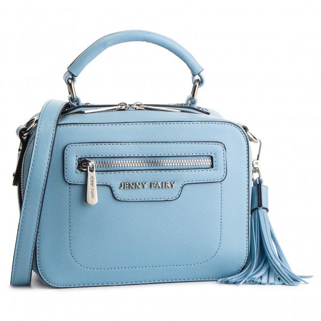 Handbag JENNY FAIRY RC15763 Blue