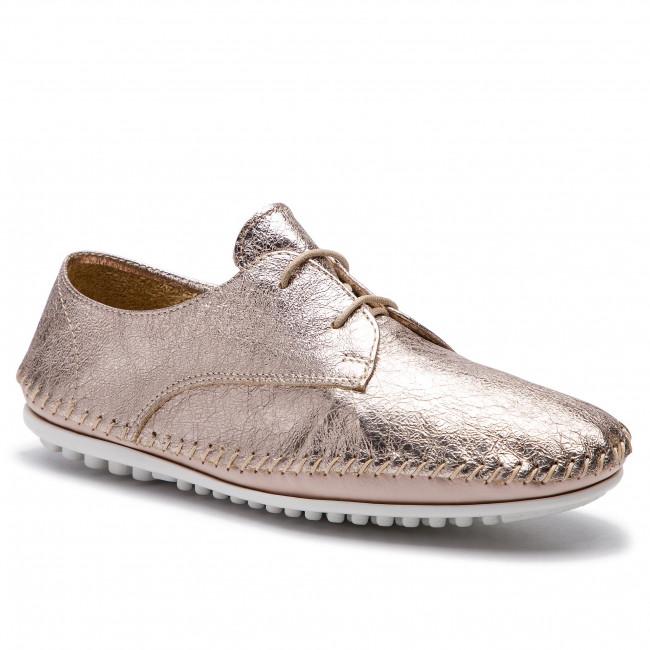 Shoes LASOCKI - F377 Gold
