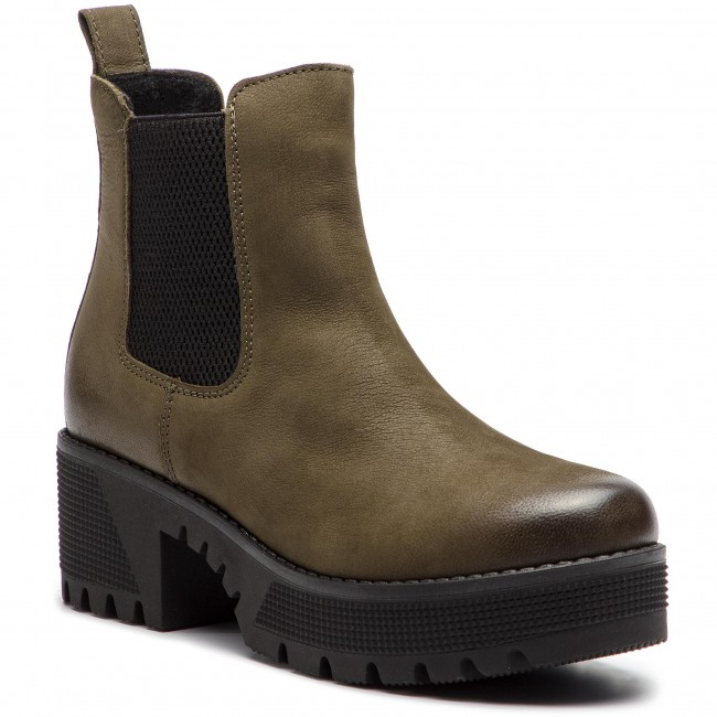 Boots Sergio Bardi - Salento Fw127353518cc 415 High And Others Women's Shoes