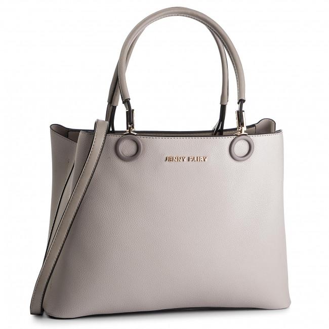 Handbag JENNY FAIRY RX0845 Grey