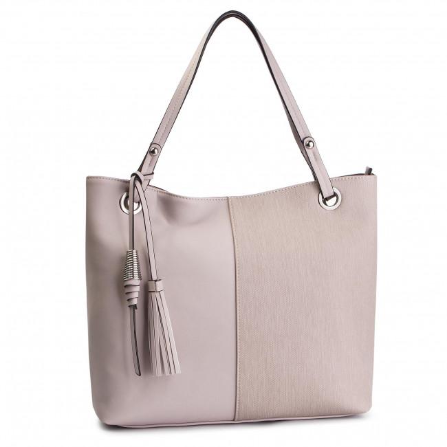 Handbag JENNY FAIRY RX0031 Grey