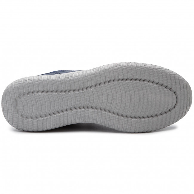 Shoes SPRANDI - MP07-181123-01 Navy - Fitness - Sports shoes - Men's shoes