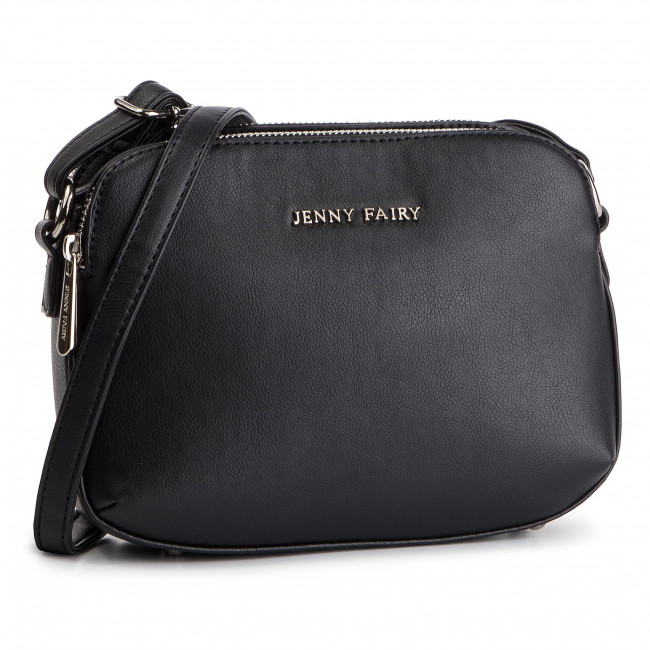 Handbag JENNY FAIRY RX0974 Black