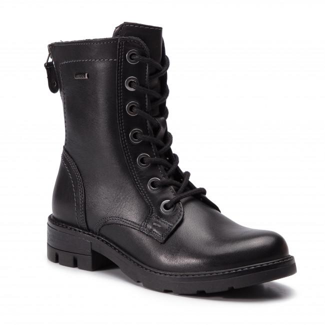 Knee High Boots LASOCKI YOUNG - CI12-DEMETRA-12 Black