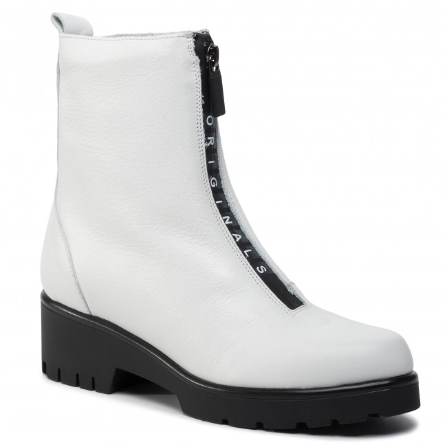 Boots LASOCKI N227 White