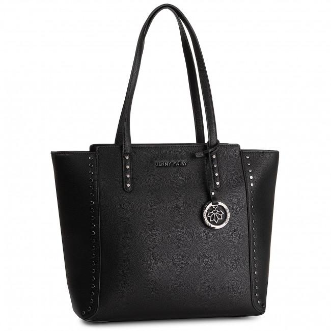 Handbag JENNY FAIRY RX0124 Black