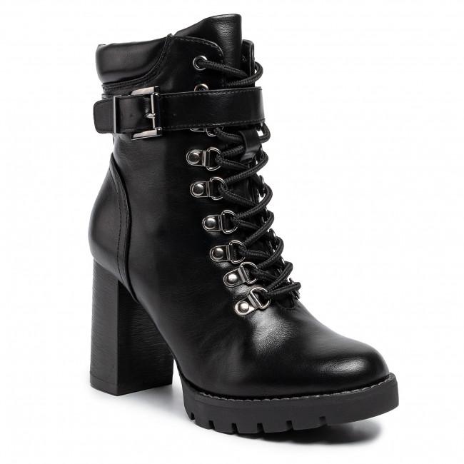 Boots JENNY FAIRY - WS2967-02 Black