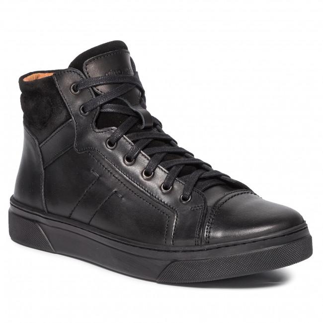 Sneakers GINO ROSSI - 360 Black