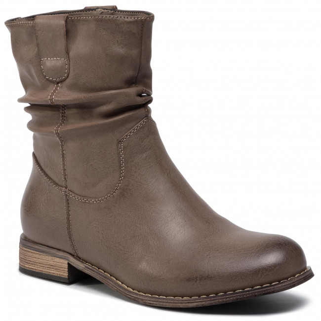 Boots JENNY FAIRY - WS0321-10A Dk Beige
