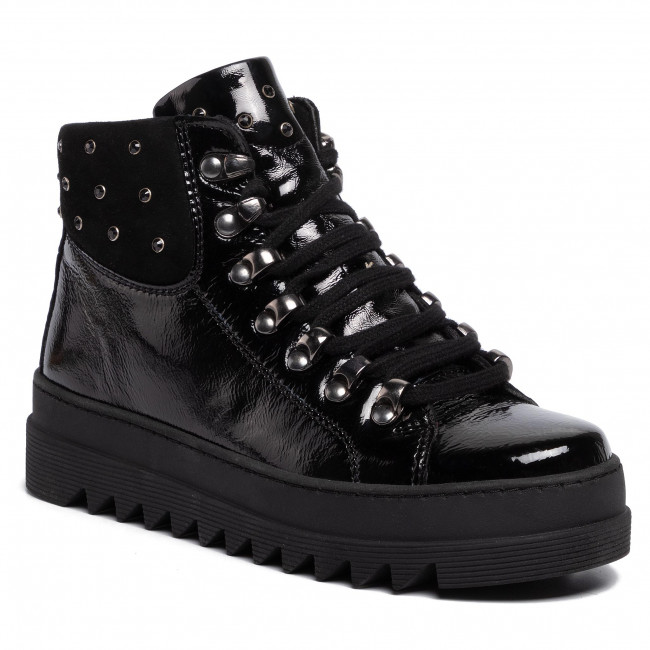 Boots Gino Rossi Wi23 Turi 02 Black Boots High Boots And Others Women S Shoes Efootwear Eu
