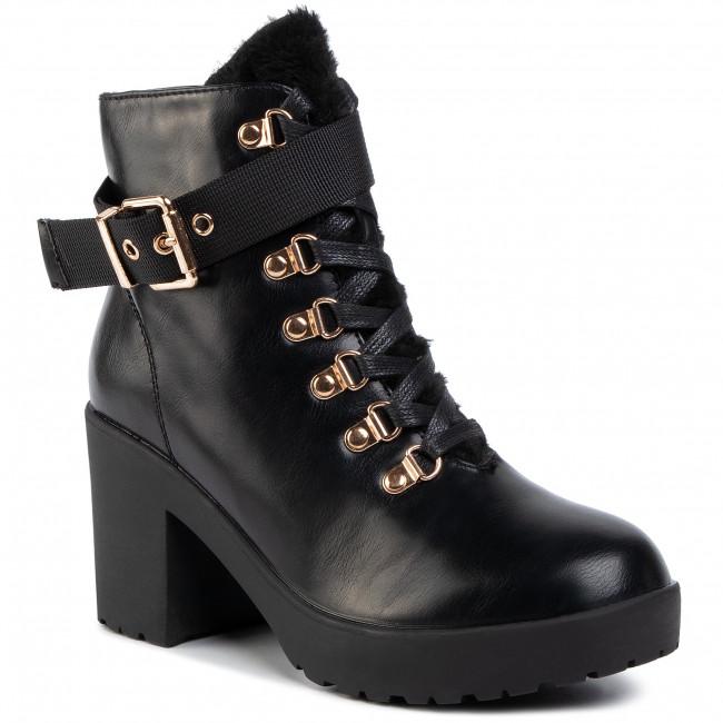 Boots DEEZEE WS270202 01 Black