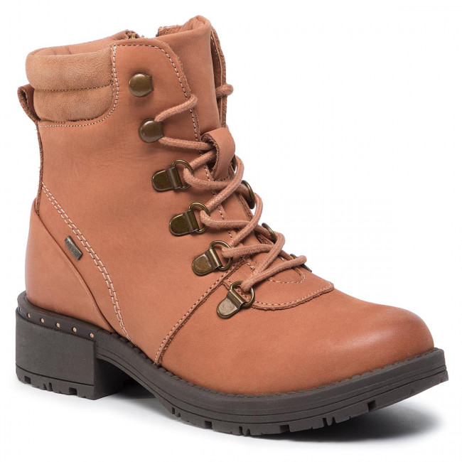 Knee High Boots LASOCKI YOUNG - CI12-DANA-01 Camel