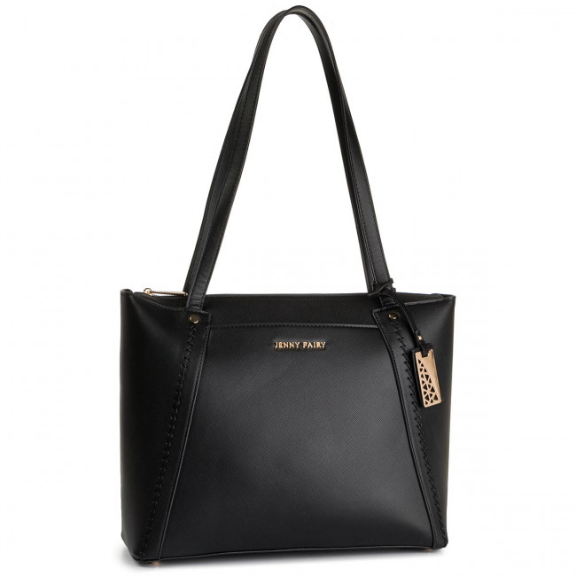 Handbag JENNY FAIRY RX0008 Black