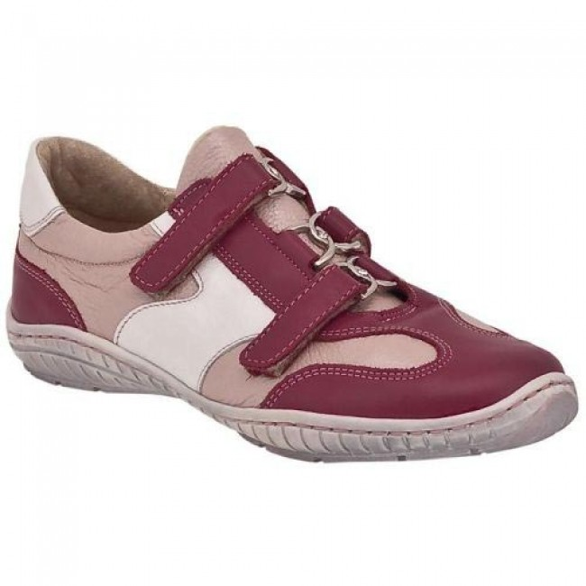 Shoes ANTYLOPA - 401 Pink