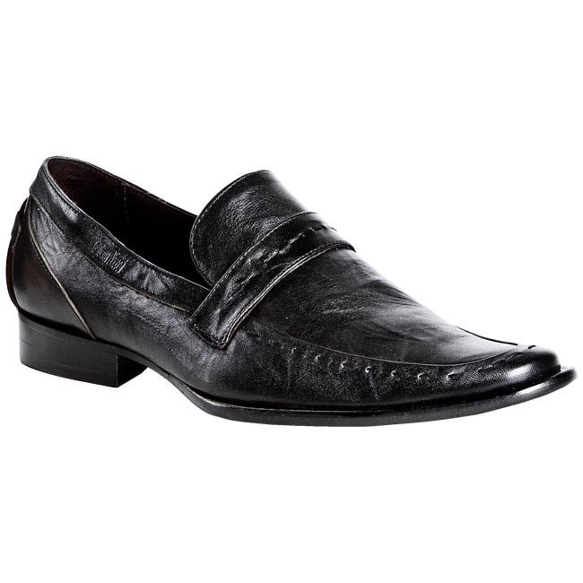 Shoes NIK - 04-0093-001 Black