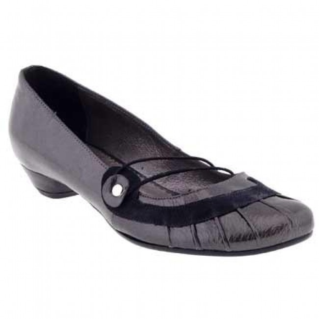 Shoes EDEO - 0576-121 Black