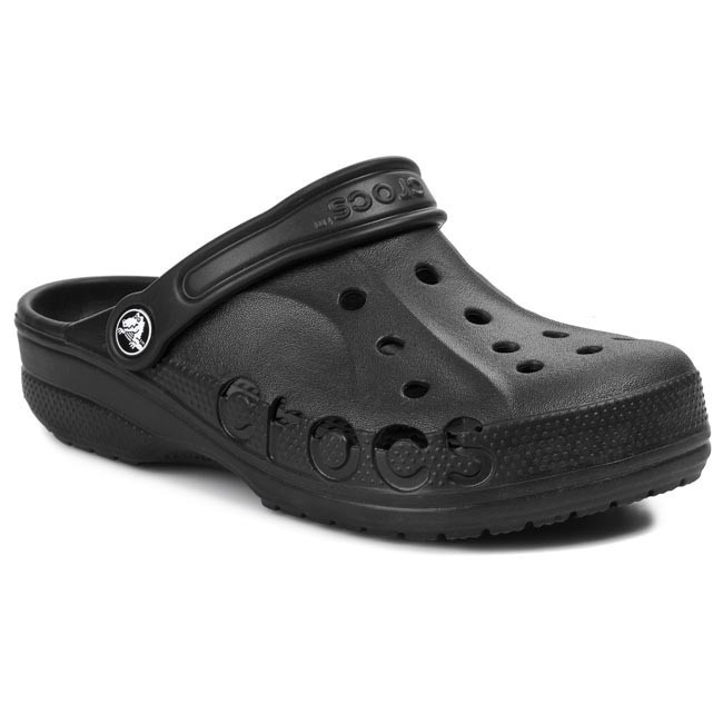 Slides CROCS - Baya 10126 Black