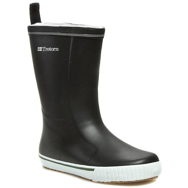 Wellingtons TRETORN - Skerry 47 2024 Black