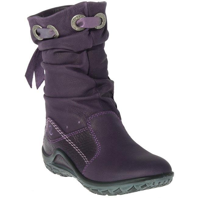 Knee High Boots ECCO - 730522-55775 Purple