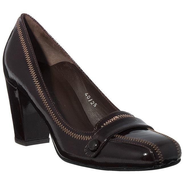 Shoes BRUNO PREMI - B3203 Brown