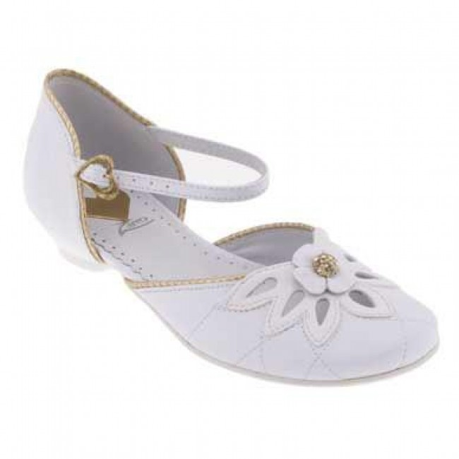 Shoes ZARRO - 17/8 White