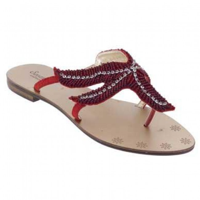 Slides PRODUCENT - L6813 Red