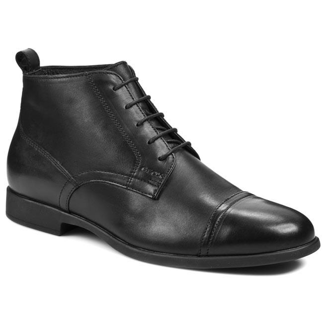 Boots GEOX - U Journey R U34R7R 00043 C9999 Black