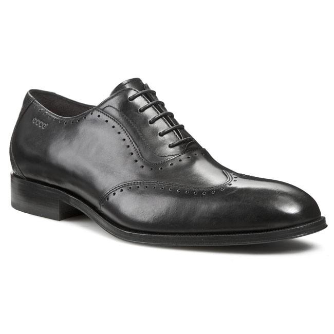 Shoes ECCO - Dixon 68161401001 Black