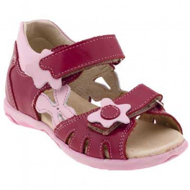 Sandals ANTYLOPA - 321/1 Pink