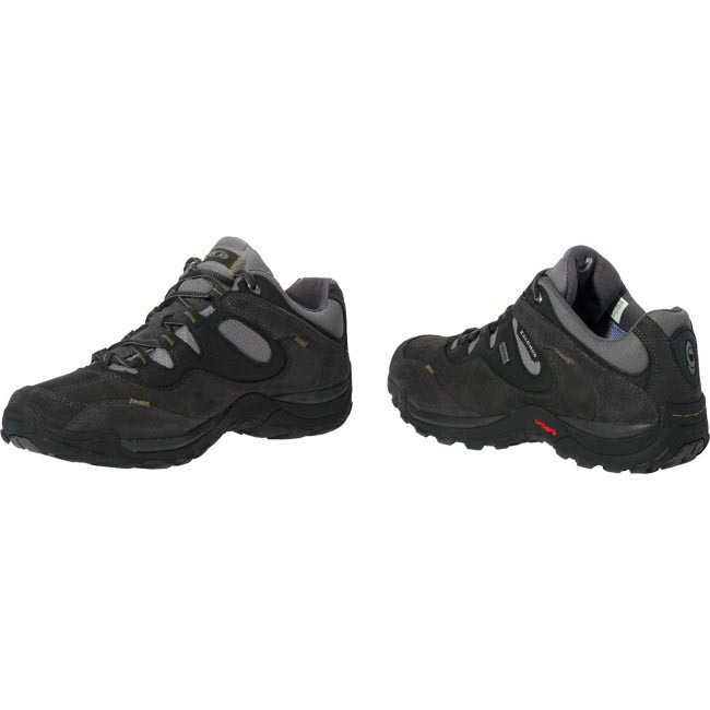 Shoes SALOMON Elios 2 GTX M 104618 29 V0