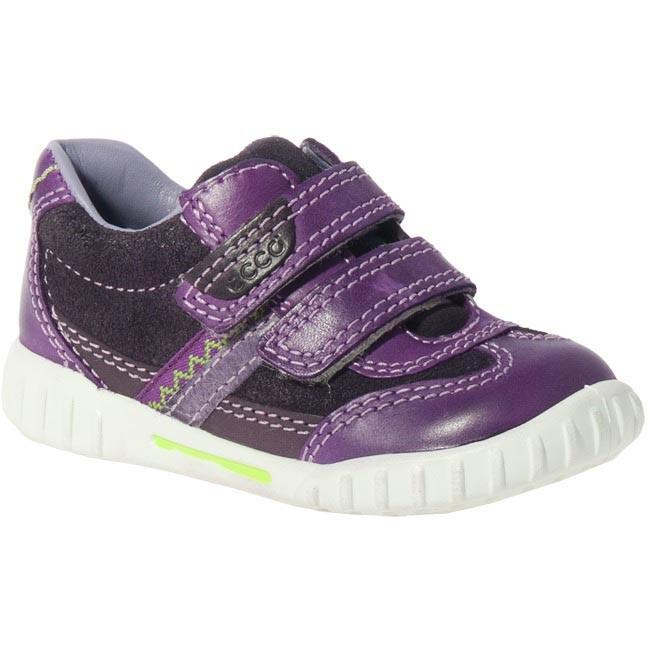 Shoes ECCO - Mimic 75007156924 Purple