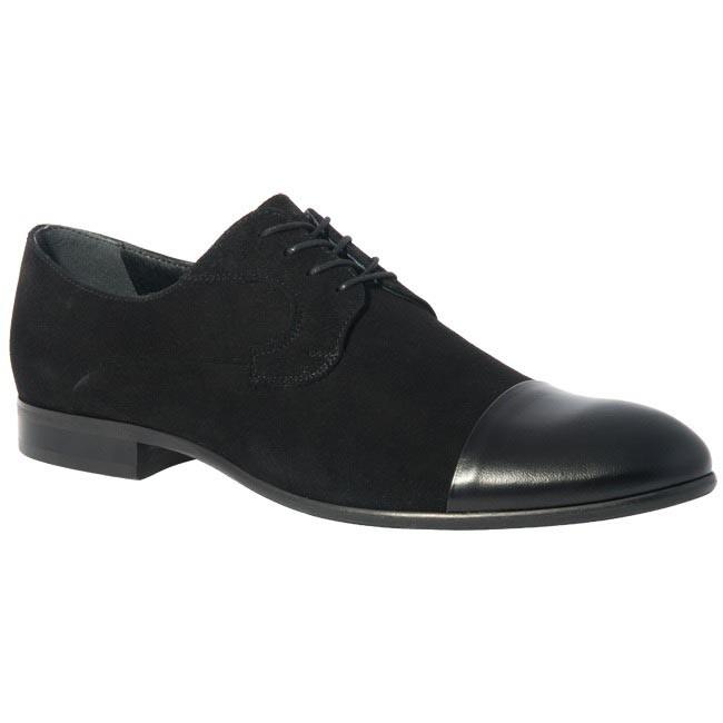 Shoes CONHPOL - C-2342 89821 Black
