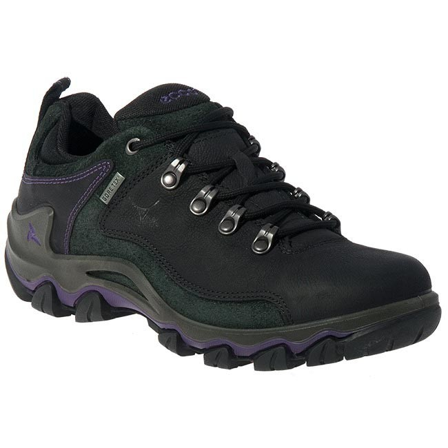 Shoes ECCO - 9115351052 Black