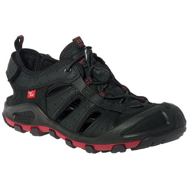 Sandals ECCO - 82101402001 Black