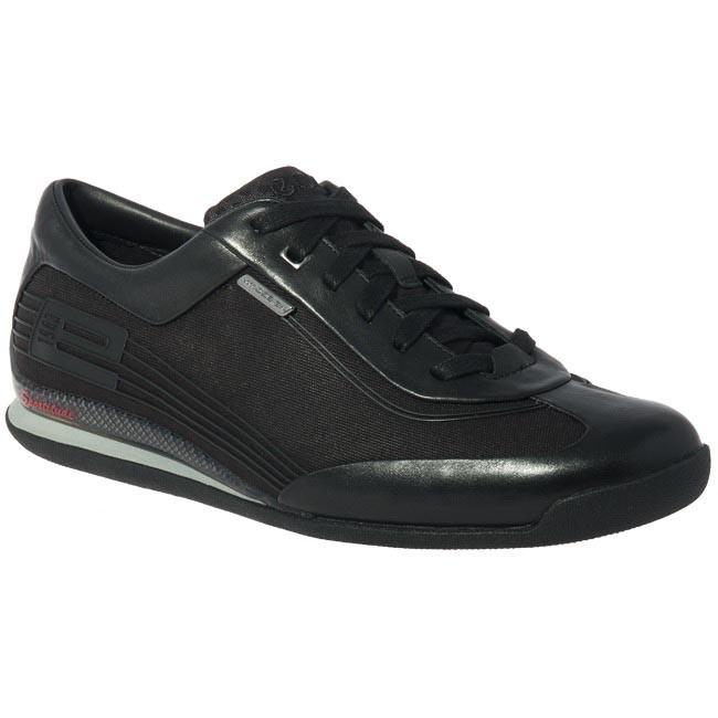 Shoes ECCO - 550034-51052 Black