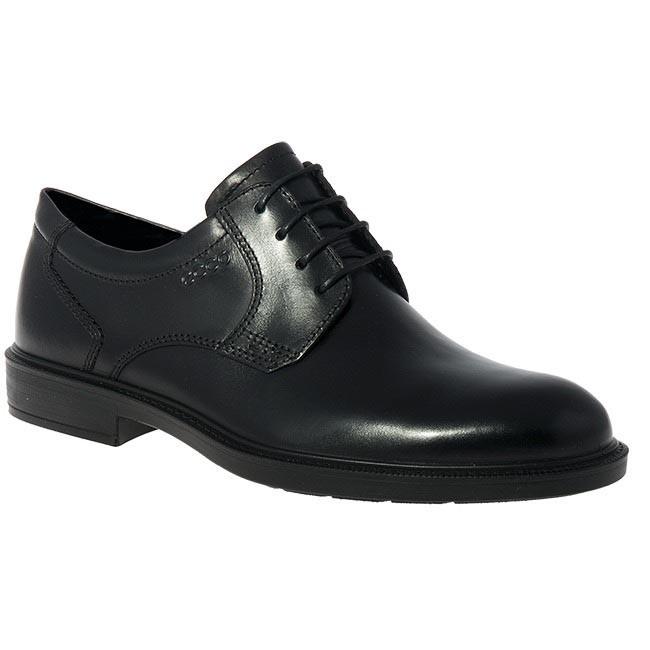 Shoes ECCO - 61002401001 Black